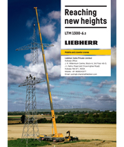 LIEBHERR INDIA